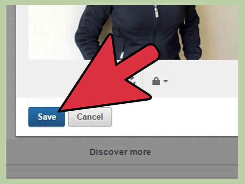 Cómo Cambiar Tu Foto de Perfil de la Visibilidad en LinkedIn
