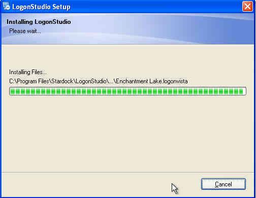 Imagen titulada Cambiar Tu XP de Registro en la Pantalla de Inicio de sesión de Studio Paso 2