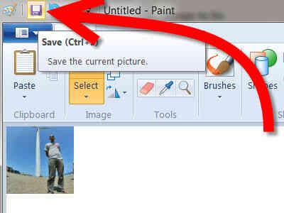 Imagen titulada Cambiar Tu Avatar de Yahoo En un Archivo en Su Computadora Paso 10