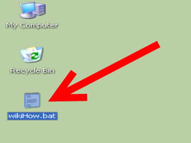 Cómo Cambiar una Letra de Unidad en windows XP Mediante un Archivo por Lotes