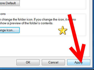 Imagen titulada Cambiar un Icono en Windows 7 Paso 8