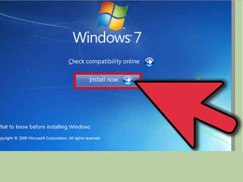 Cómo Cambiar de Windows 8 a Windows 7