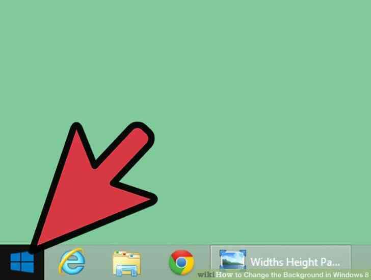 Imagen titulada Cambiar el Fondo de Windows 8 Paso 6