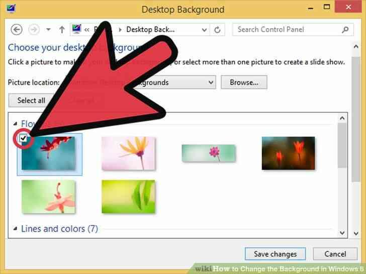 Imagen titulada Cambiar el Fondo de Windows 8 Paso 4