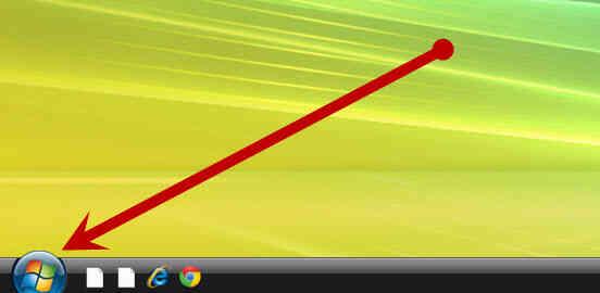 Imagen titulada Cambiar el Esquema de Color en Windows Vista Paso 1