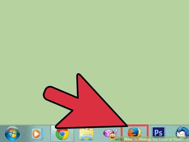 Imagen titulada Cambiar el Color de las Barras de herramientas de Paso 20