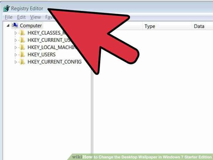 Imagen titulada Cambiar el papel Tapiz del Escritorio de Windows 7 Starter Edition Paso 5