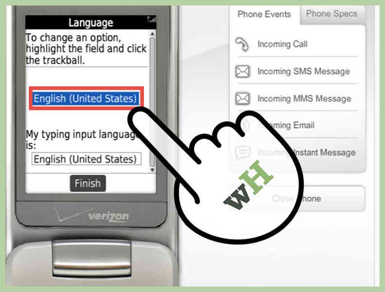 Cómo Cambiar el Idioma en Tu Palm Treo 500 Difícil, Sin Arrancar