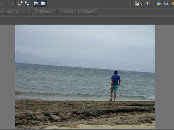 Imagen titulada Cambiar el Aspecto del Cielo con Zoner Photo Studio Paso 1