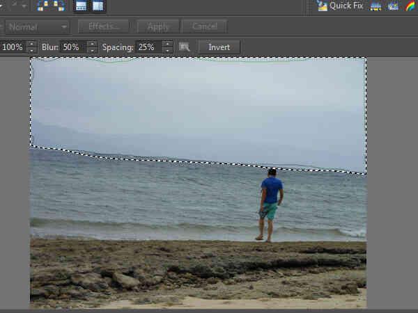 Imagen titulada Cambiar el Aspecto del Cielo con Zoner Photo Studio Paso 4