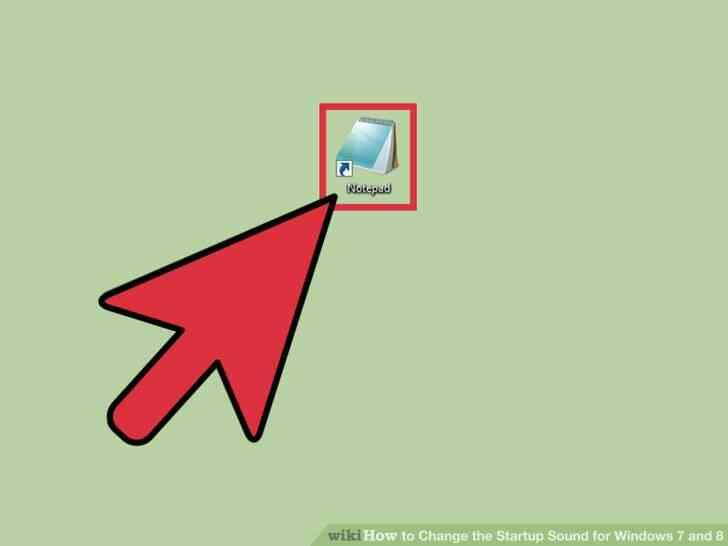Imagen titulada Cambiar el Sonido de Inicio de Windows 7 y 8 Paso 8