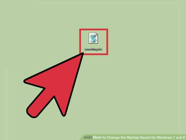 Imagen titulada Cambiar el Sonido de Inicio de Windows 7 y 8 Paso 12