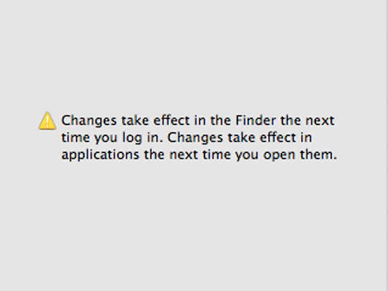 Cómo Cambiar el Idioma del Sistema en un Mac