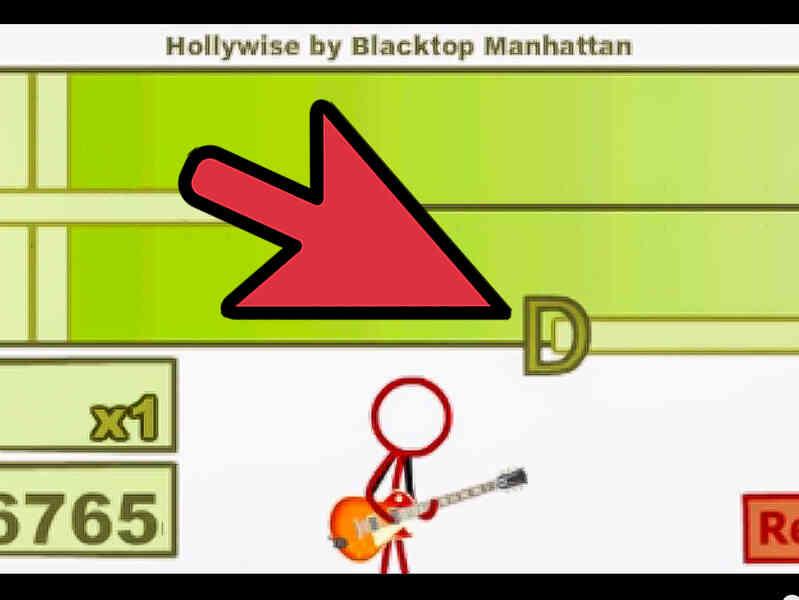 How to Cheat o Hack de Super Crazy Guitar Maniac Deluxe 2