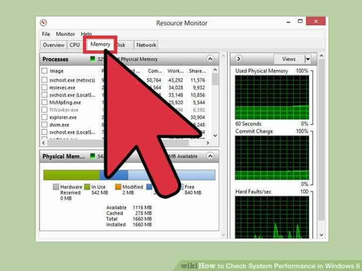Imagen titulada Comprobar el Rendimiento del Sistema en Windows 8 Paso 8