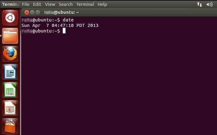 Imagen titulada el Momento de la Comprobación en Linux Paso 1Bullet1