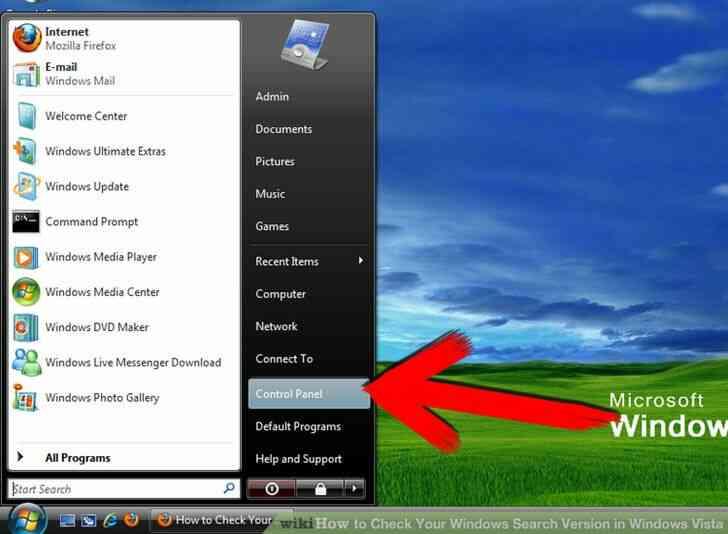Imagen titulada Comprobar Su Búsqueda de Windows
