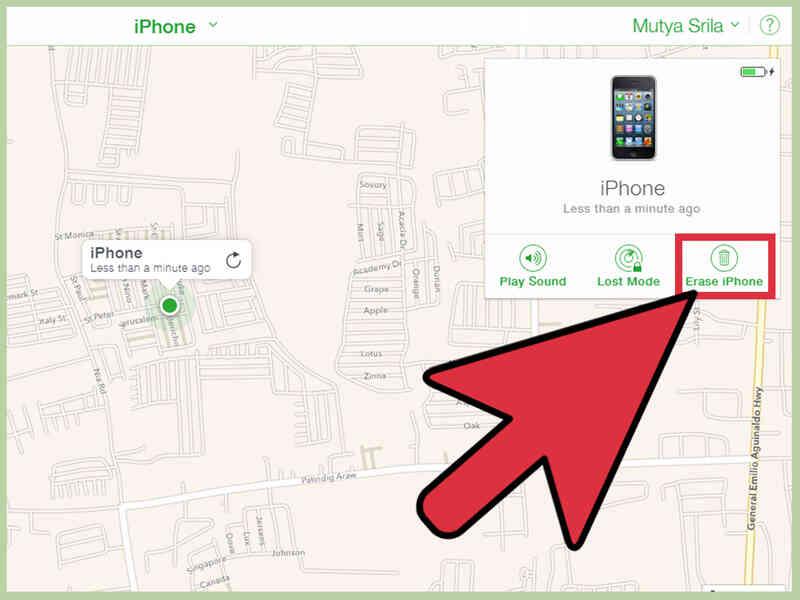 Cómo Comprobar si un iPhone Es Robado