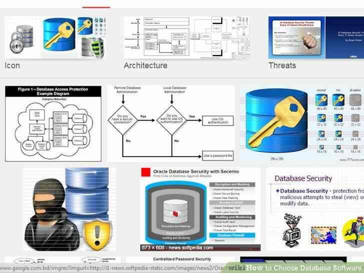 Imagen titulada Elegir Software de Base de datos Paso 8