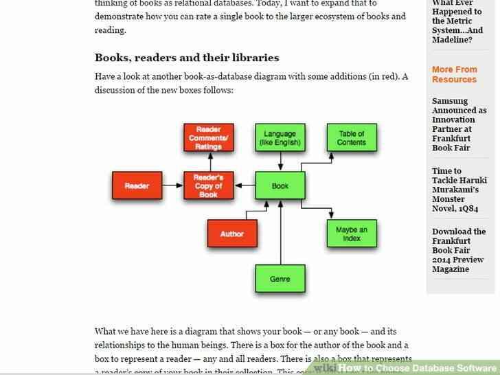 Imagen titulada Elegir Software de Base de datos Paso 9