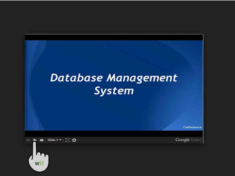 Cómo Elegir el Software de Base de datos