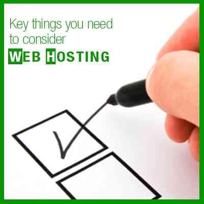 Cómo Elegir Experto en Servicios de Alojamiento Web