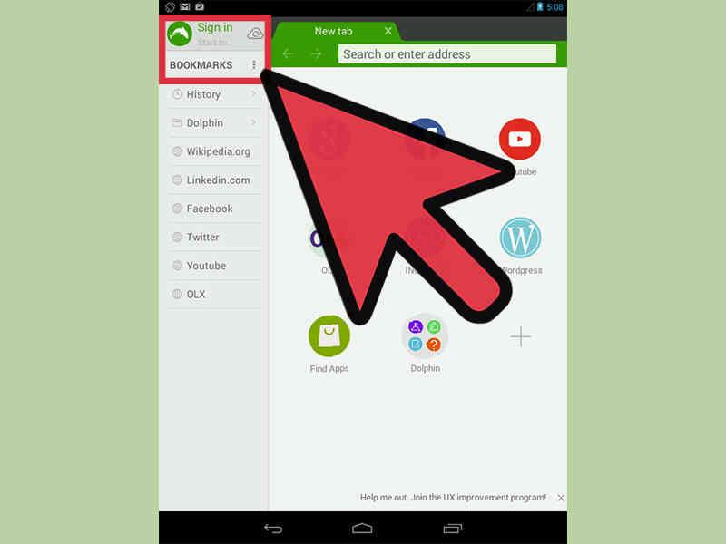 Cómo Elegir un Navegador para Tu Android