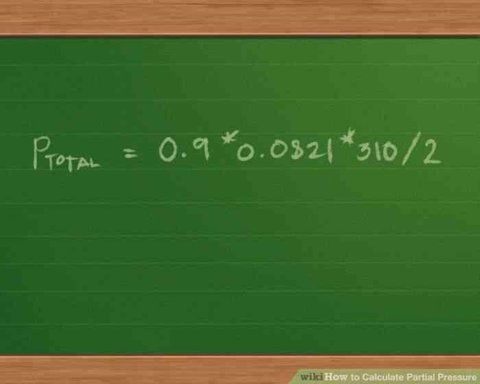 Imagen titulada Calcular la Presión Parcial del Paso 11