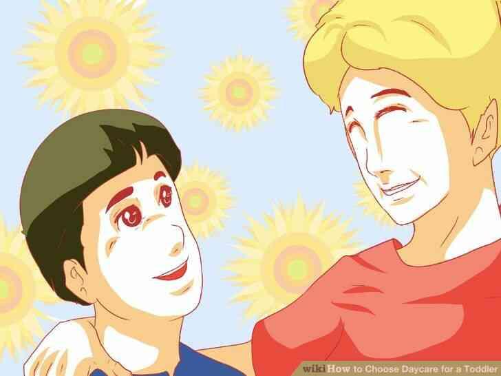 Imagen titulada Elegir la Guardería para un Niño pequeño Paso 8