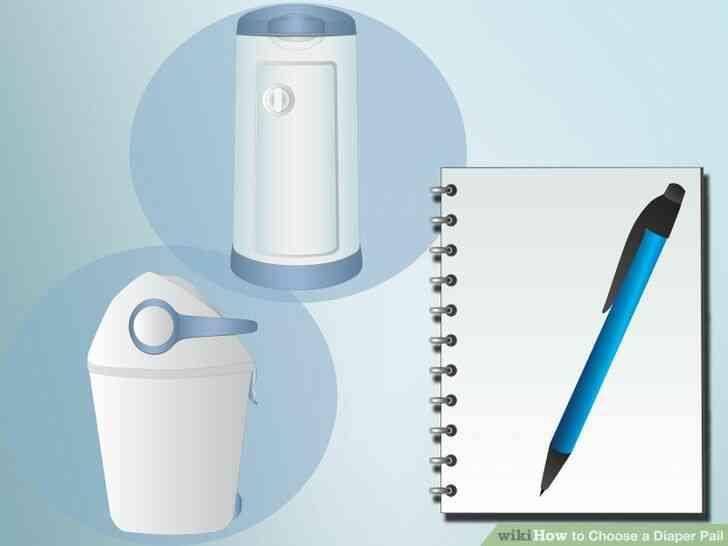 Imagen titulada Elegir un Pañal, el Cubo de Step 7