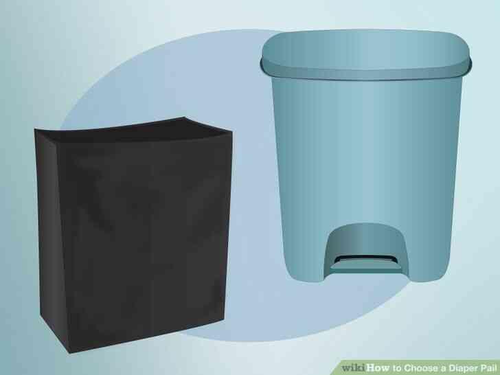 Imagen titulada Elegir un Pañal, el Cubo de Paso 4