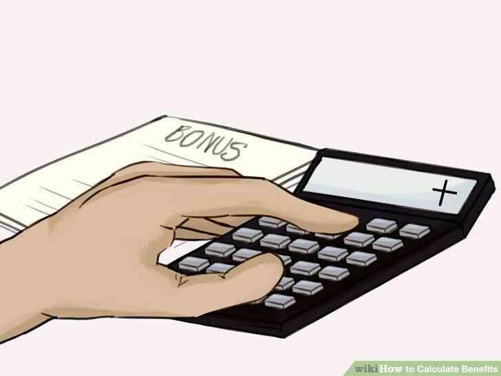 Imagen titulada Calcular los Beneficios de Step 7