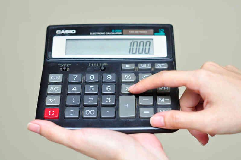Cómo Calcular cuándo Invertir Su dinero en Efectivo