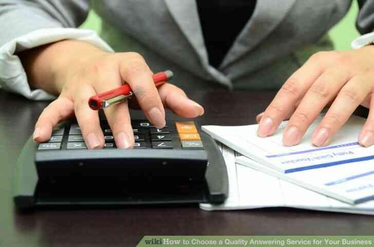 Imagen titulada Elegir una Calidad de Servicio de Contestador para Su Negocio Paso 6