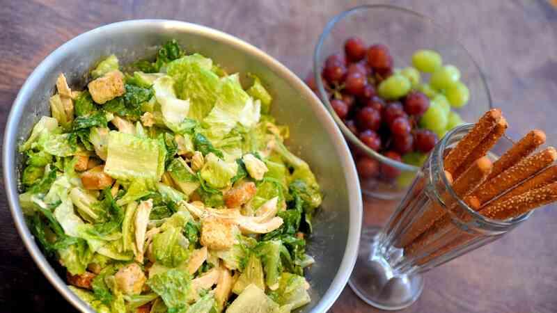 Cómo Calcular la Nutrición de una Comida