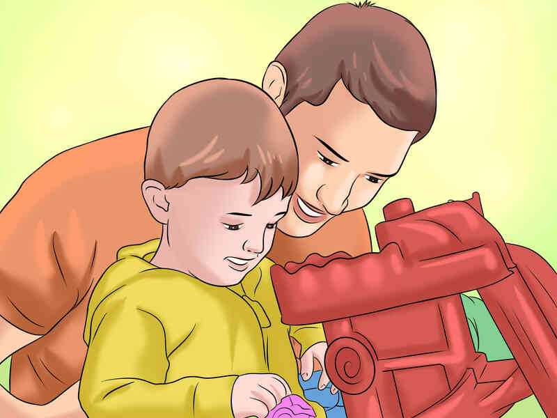 Cómo cuidar a un Sensoriales del Niño