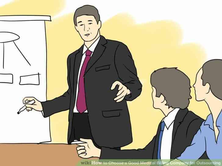 Imagen titulada Elegir un Buen Médico de la Facturación de la Empresa de Outsourcing Paso 14