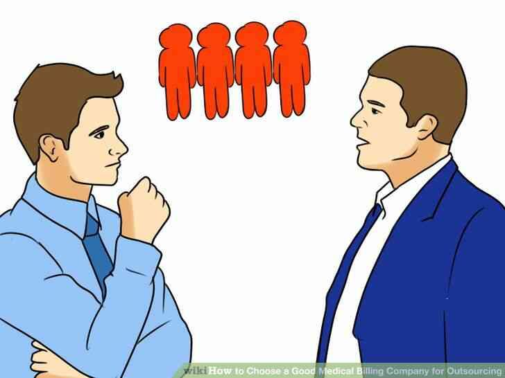 Imagen titulada Elegir un Buen Médico de la Facturación de la Empresa de Outsourcing Paso 5