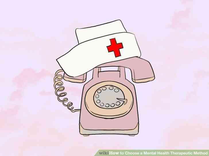 Imagen titulada Elegir una Salud Mental Método Terapéutico Paso 9Bullet1