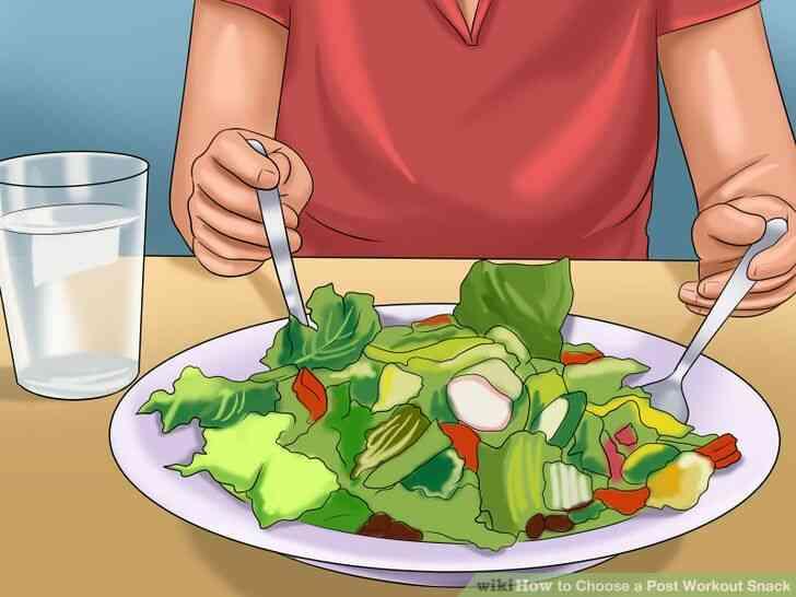 Imagen titulada Elegir un Entrenamiento de Post Snack-Paso 6