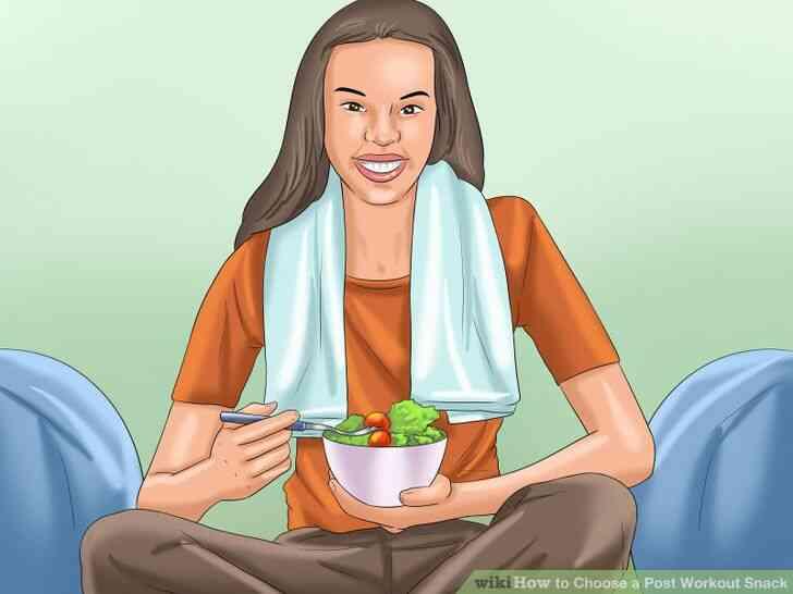 Imagen titulada Elegir un Entrenamiento de Post Snack-Paso 4