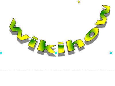 Imagen titulada Cambiar la Apariencia de Tu Galería de Fontwork Ilustraciones Paso 3