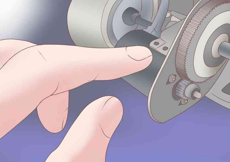 Cómo Elegir un Engranaje Relación de un Rc Coche o Camión