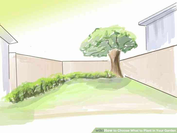 Imagen titulada Elegir Qué Plantar en Tu Jardín en el Paso 2