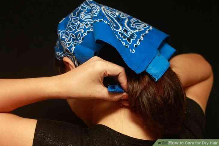 Imagen titulada Prevenir la Pérdida de Cabello y Paso de Daño de 9