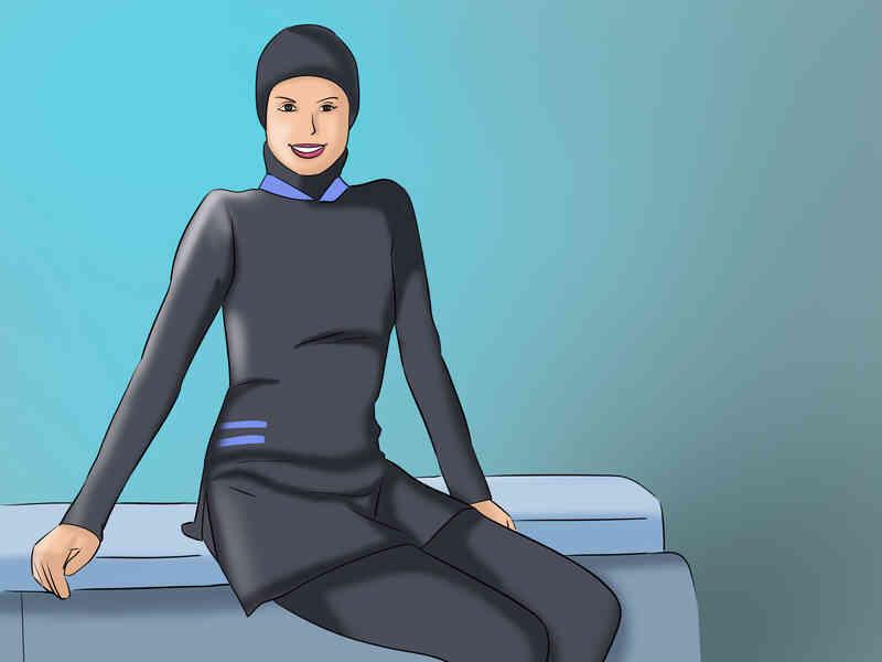 Cómo Elegir Diferentes Tipos de Musulmanes de Prendas de vestir para Mujeres