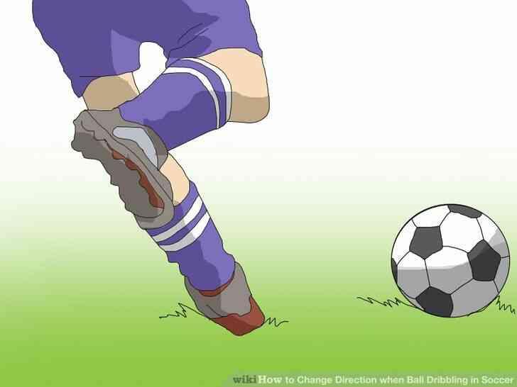 Imagen titulada Ganar un Partido de Fútbol el Paso 2