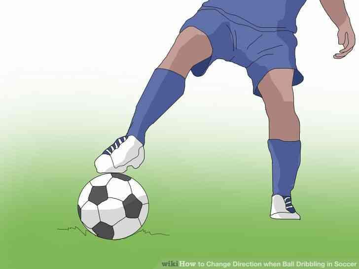 Imagen titulada Ganar un Partido de Fútbol Paso 1