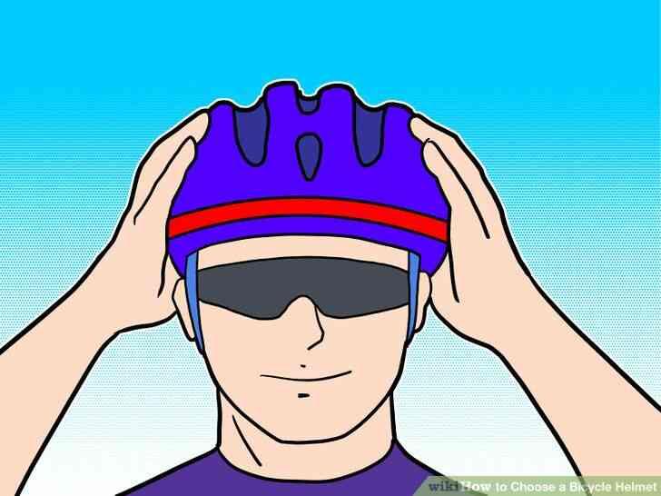 Imagen titulada Elegir un Casco de Bicicleta Paso 2