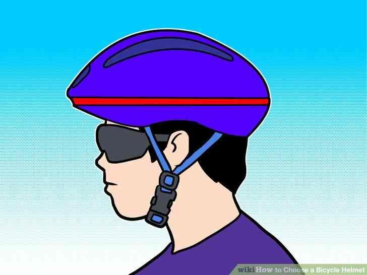 Imagen titulada Elegir un Casco de Bicicleta Paso 3